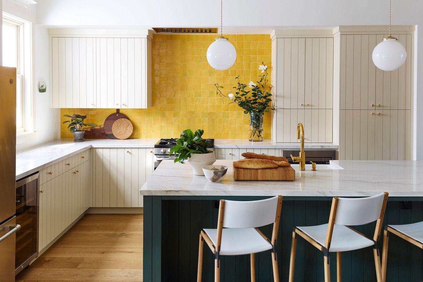 San Francisco Interior Designer Landed Interiors Homes