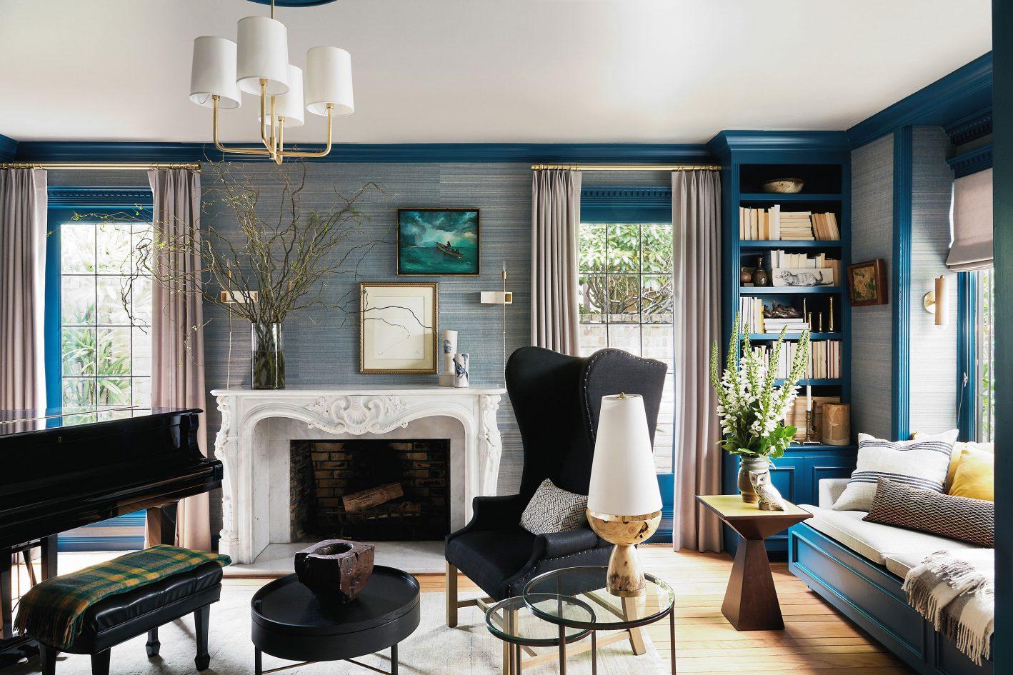 High End Interior Design   Bay Area Interior Designers ...